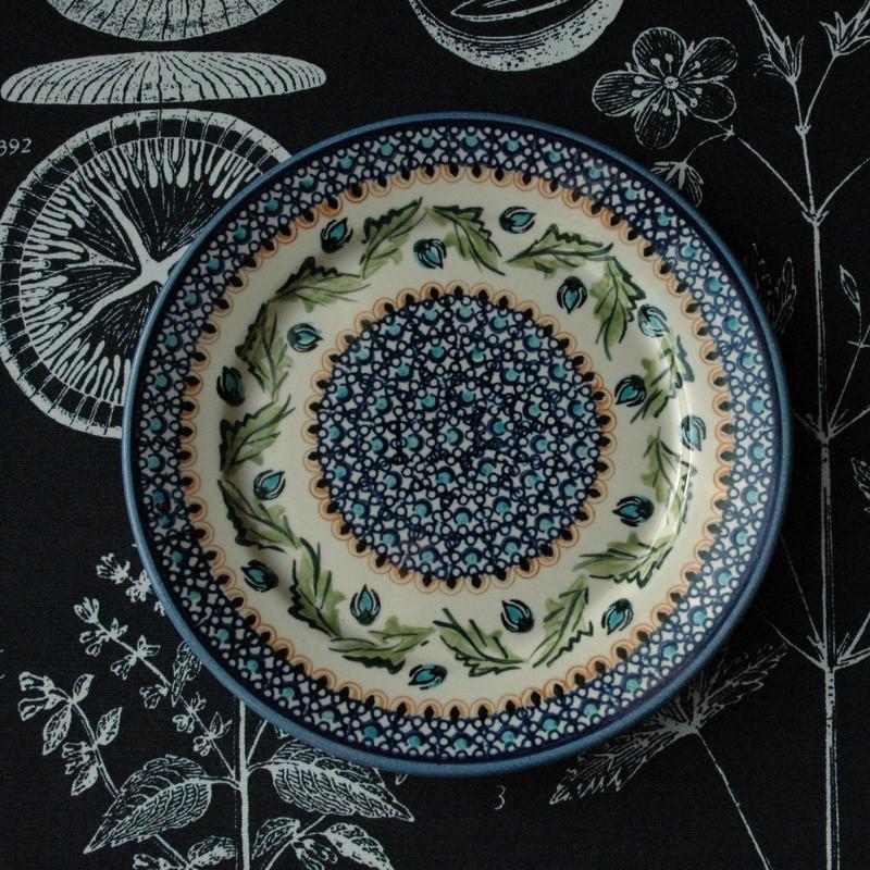 картинка Салатная тарелка - DishWishes.Ru