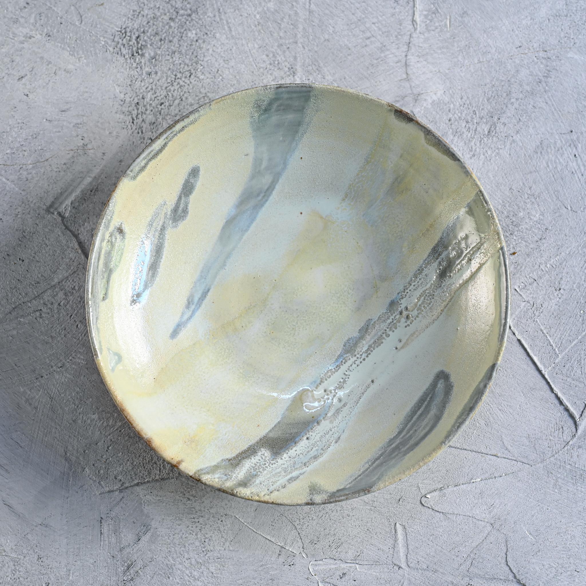 """картинка Тарелка из серии """"Япония"""" - светлая большая - DishWishes.Ru"""