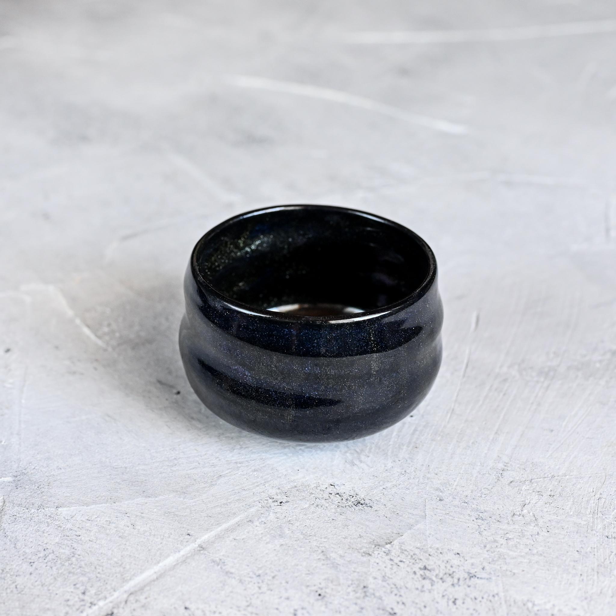 картинка Керамический стакан юноми Марии Левиной малый 2 - DishWishes.Ru