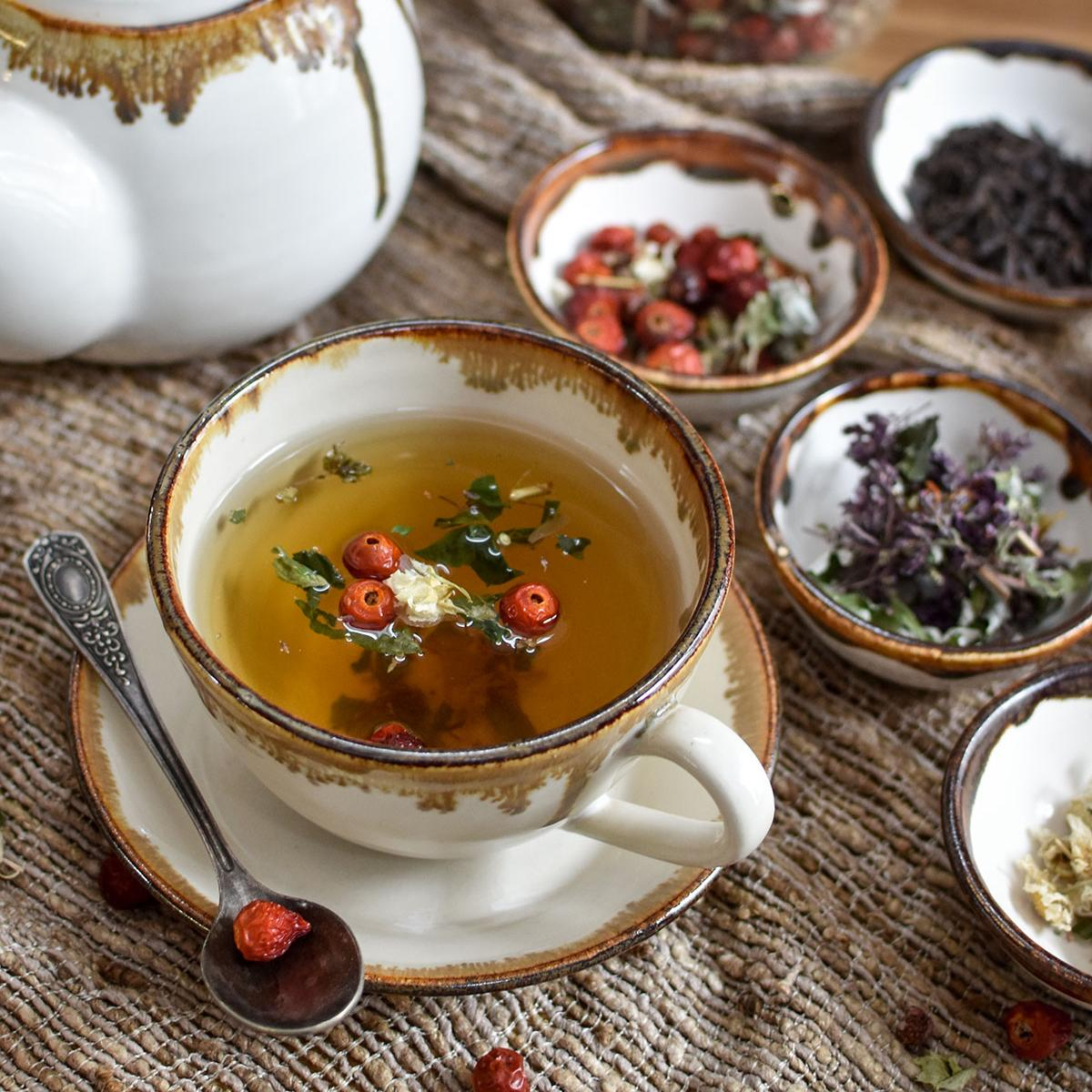 "картинка Чайная пара из серии ""Маршмеллоу"" - DishWishes.Ru"