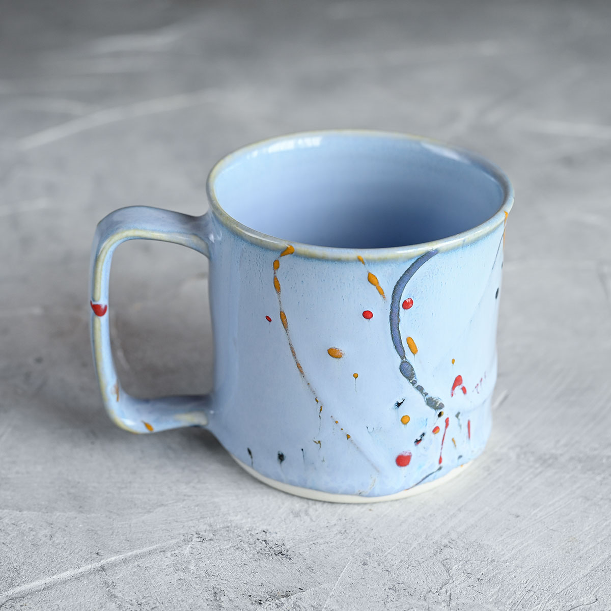 картинка Фарфоровая кружка Александра Заболотникова 4 - DishWishes.Ru