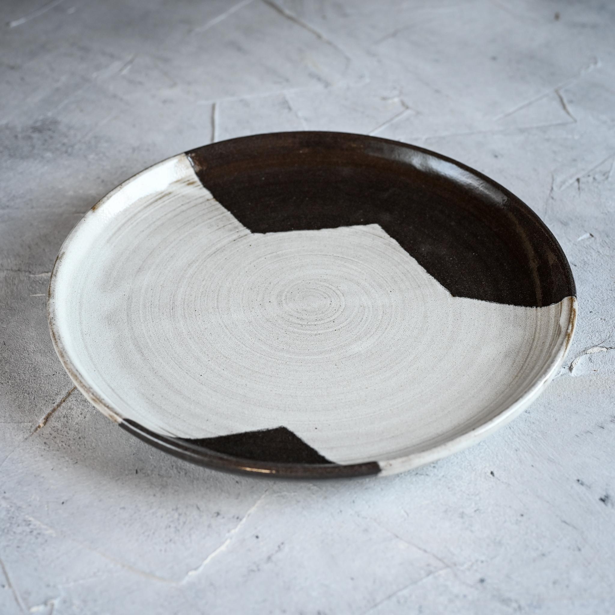 """картинка Тарелка из серии """"Минимализм"""" 2 - DishWishes.Ru"""