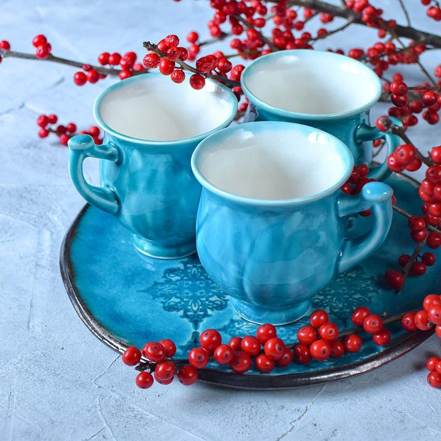 """картинка Чашка """"Бутон"""" - DishWishes.Ru"""