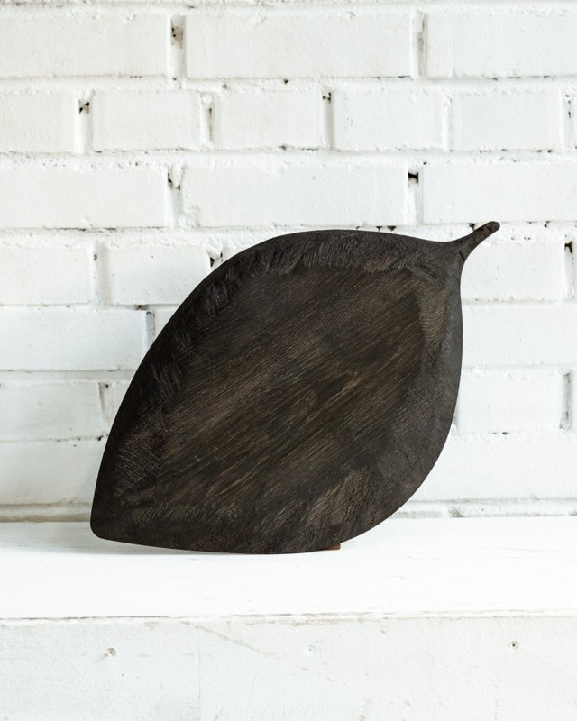 """картинка Деревянная тарелка FUGA """"Береза"""" - DishWishes.Ru"""