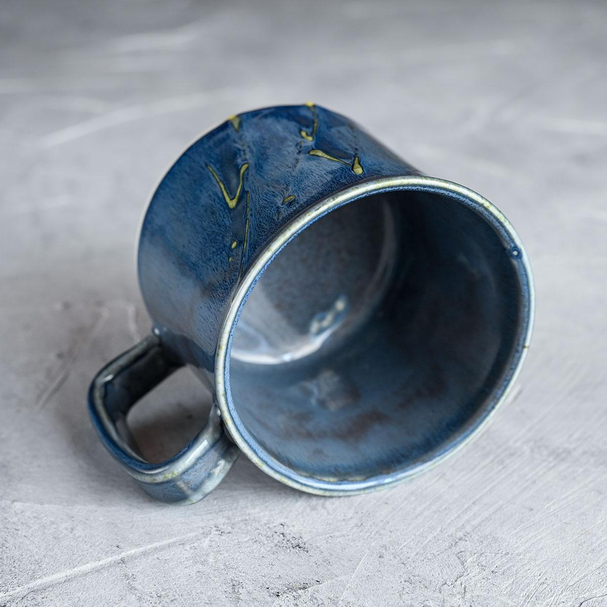 картинка Фарфоровая кружка Александра Заболотникова 5 - DishWishes.Ru