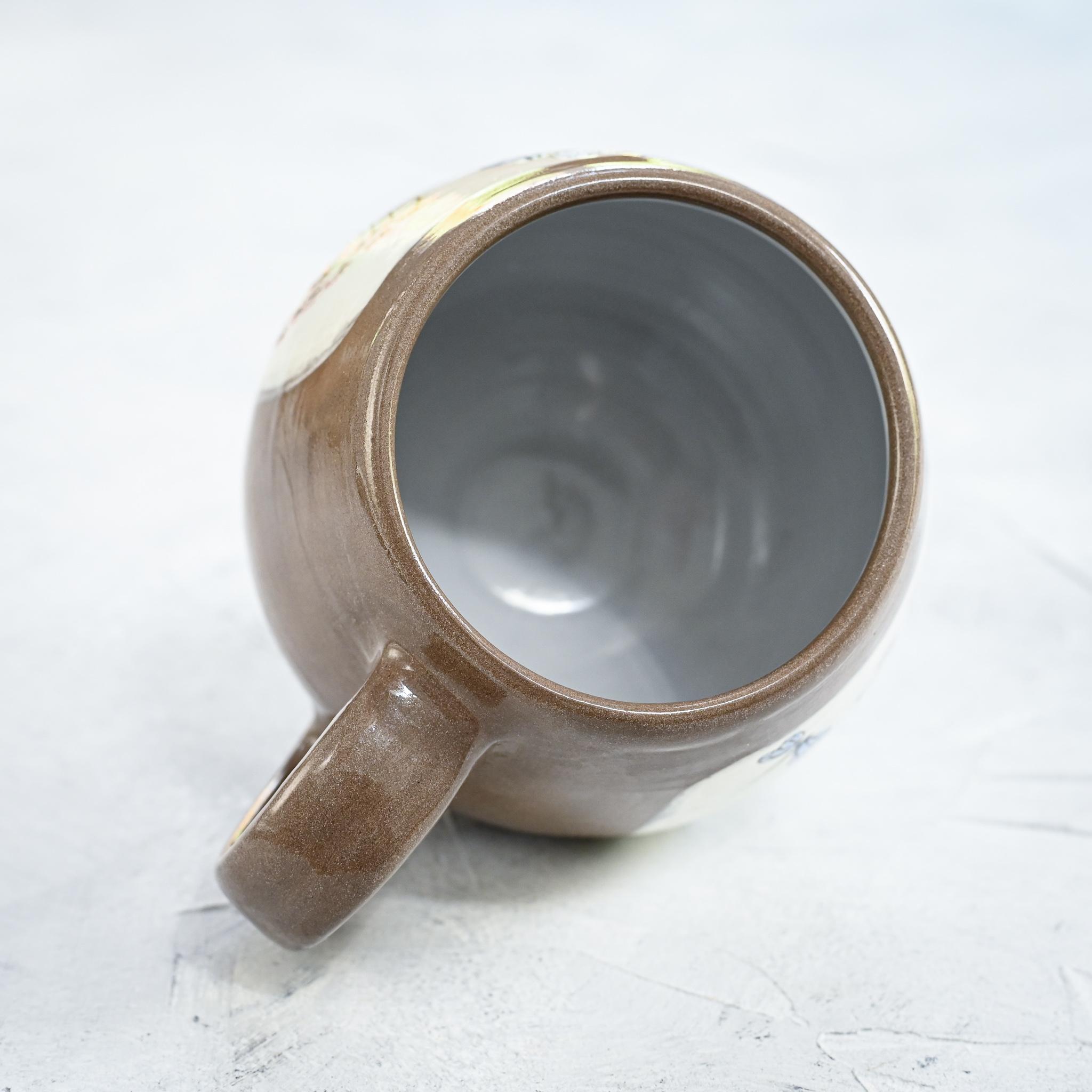 """картинка Керамическая чашка """"Летняя"""" 6 - DishWishes.Ru"""