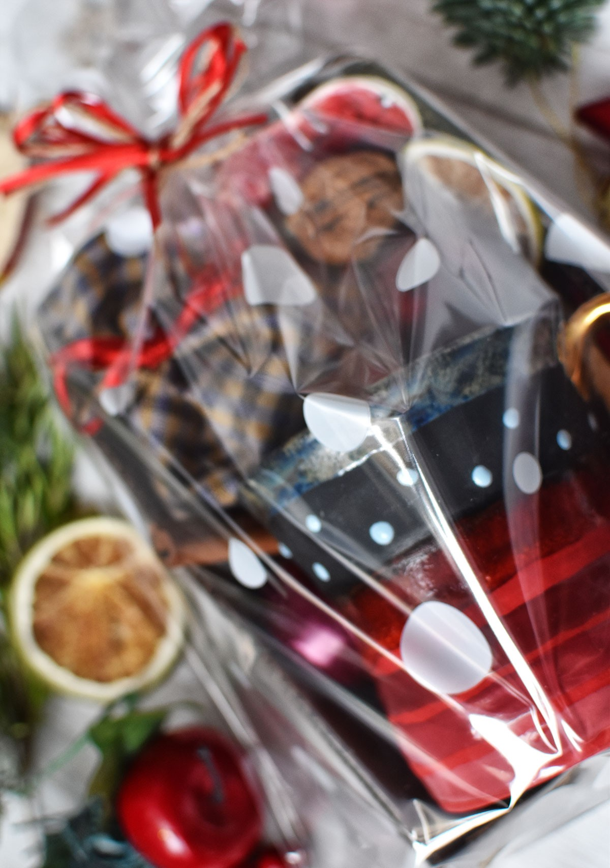 "картинка Подарочный набор ""Рождество"" - DishWishes.Ru"
