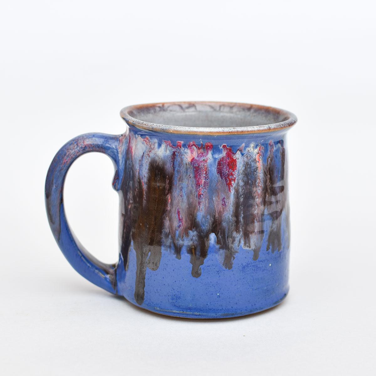 "картинка Керамическая чашка ""Хельсинки"" 05 - DishWishes.Ru"