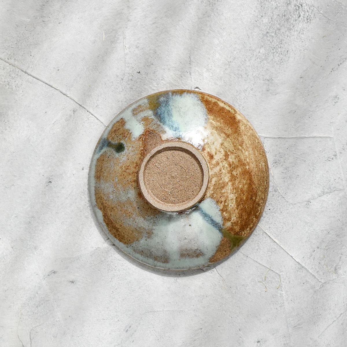 "картинка Тарелка из серии ""Япония"" - малая 2 - DishWishes.Ru"