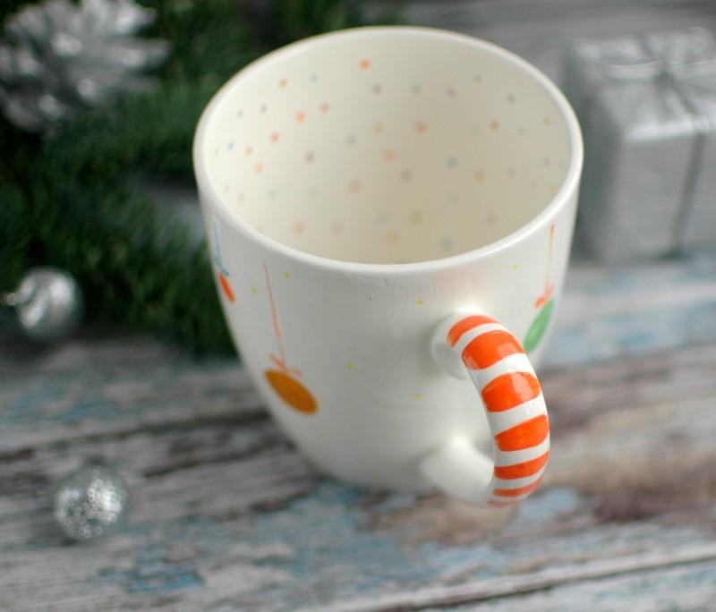 """картинка Кружка """"Новый год"""" - DishWishes.Ru"""