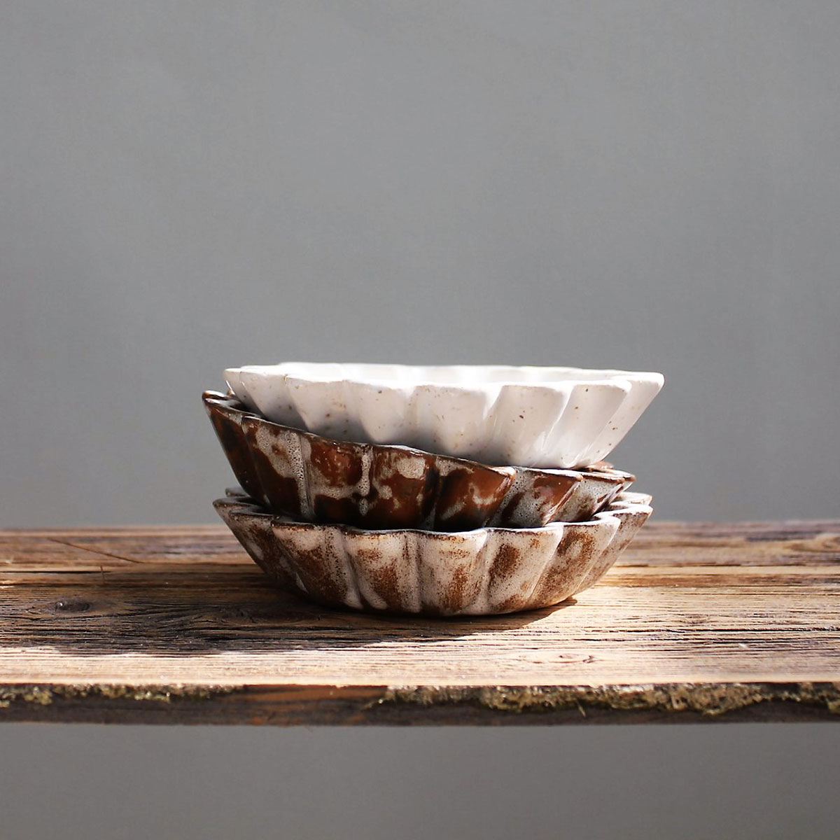 картинка Керамическая форма для запекания малая - DishWishes.Ru