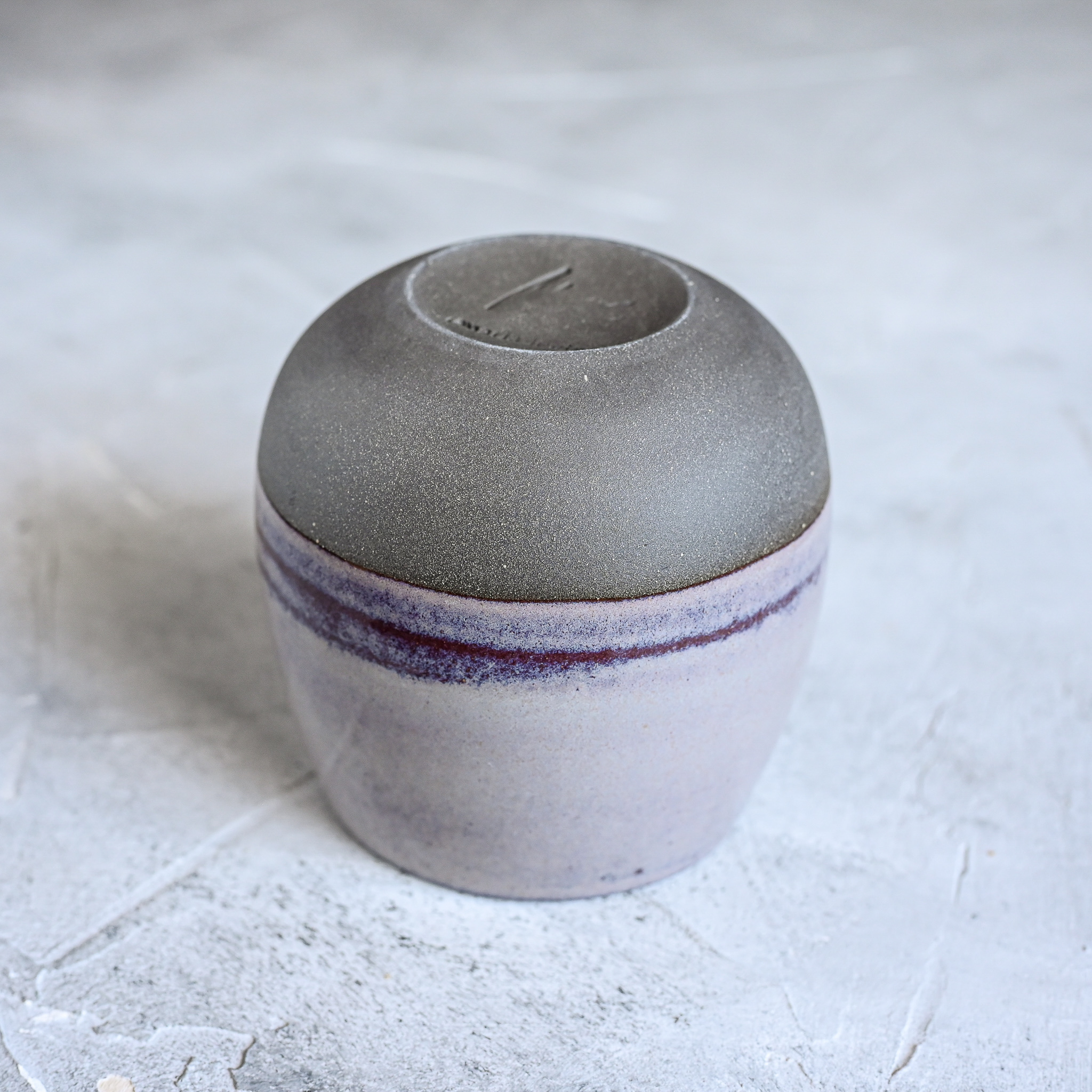 картинка Керамический стакан Марии Левиной 6 - DishWishes.Ru