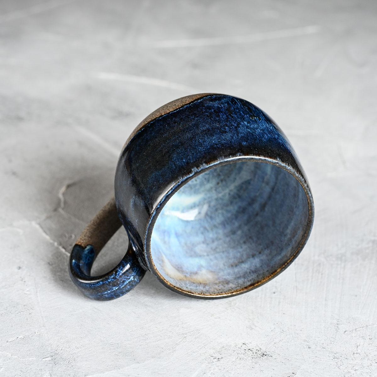 картинка Керамическая кружка Александры Золотаревой 2 - DishWishes.Ru
