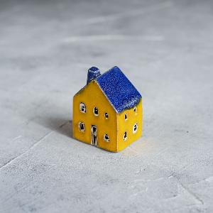 Новое поступление керамических домиков
