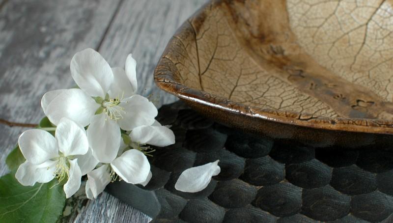 """картинка Тарелка """"Бабочки"""" - DishWishes.Ru"""