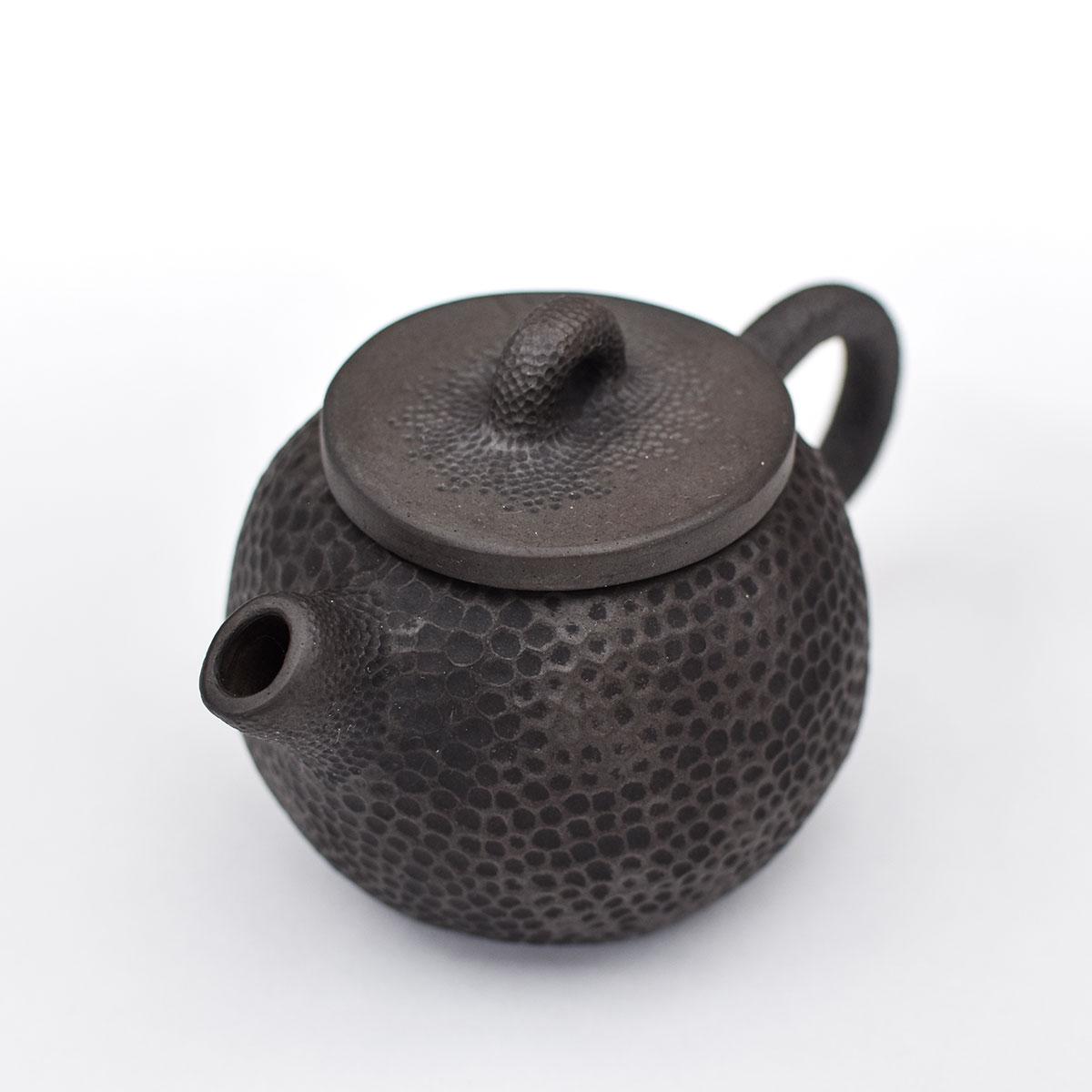 """картинка Маленький керамический чайник """"Чайная церемония"""" - DishWishes.Ru"""