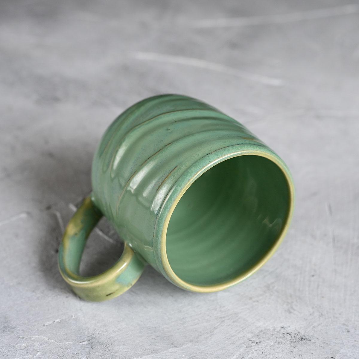 картинка Керамическая кружка Александры Золотаревой 6 - DishWishes.Ru
