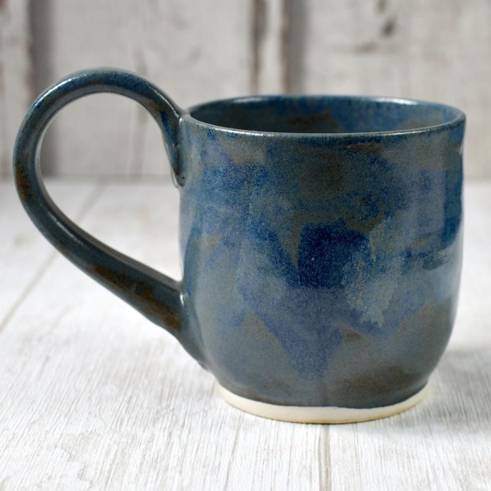 "картинка Чашка ручной работы ""Тенерифе"" - DishWishes.Ru"