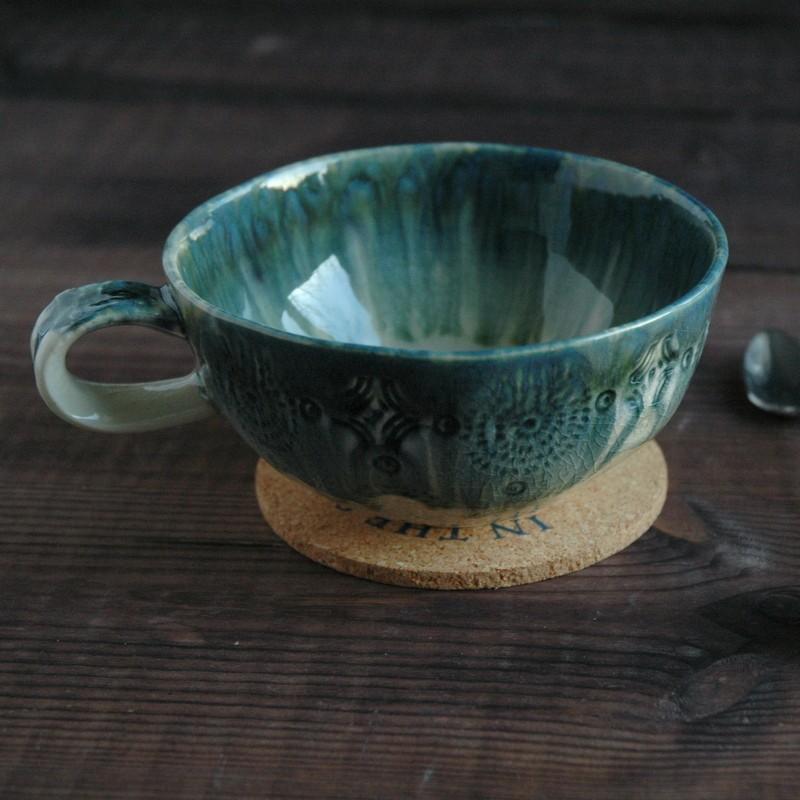 "картинка Чашка ""Старая Гавана"" - DishWishes.Ru"
