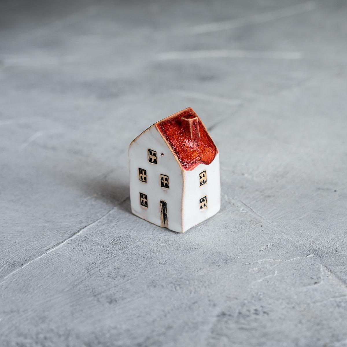 картинка Маленький декоративный домик 28 - DishWishes.Ru