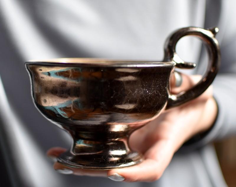 """картинка Чашка """"Давняя история"""" - DishWishes.Ru"""