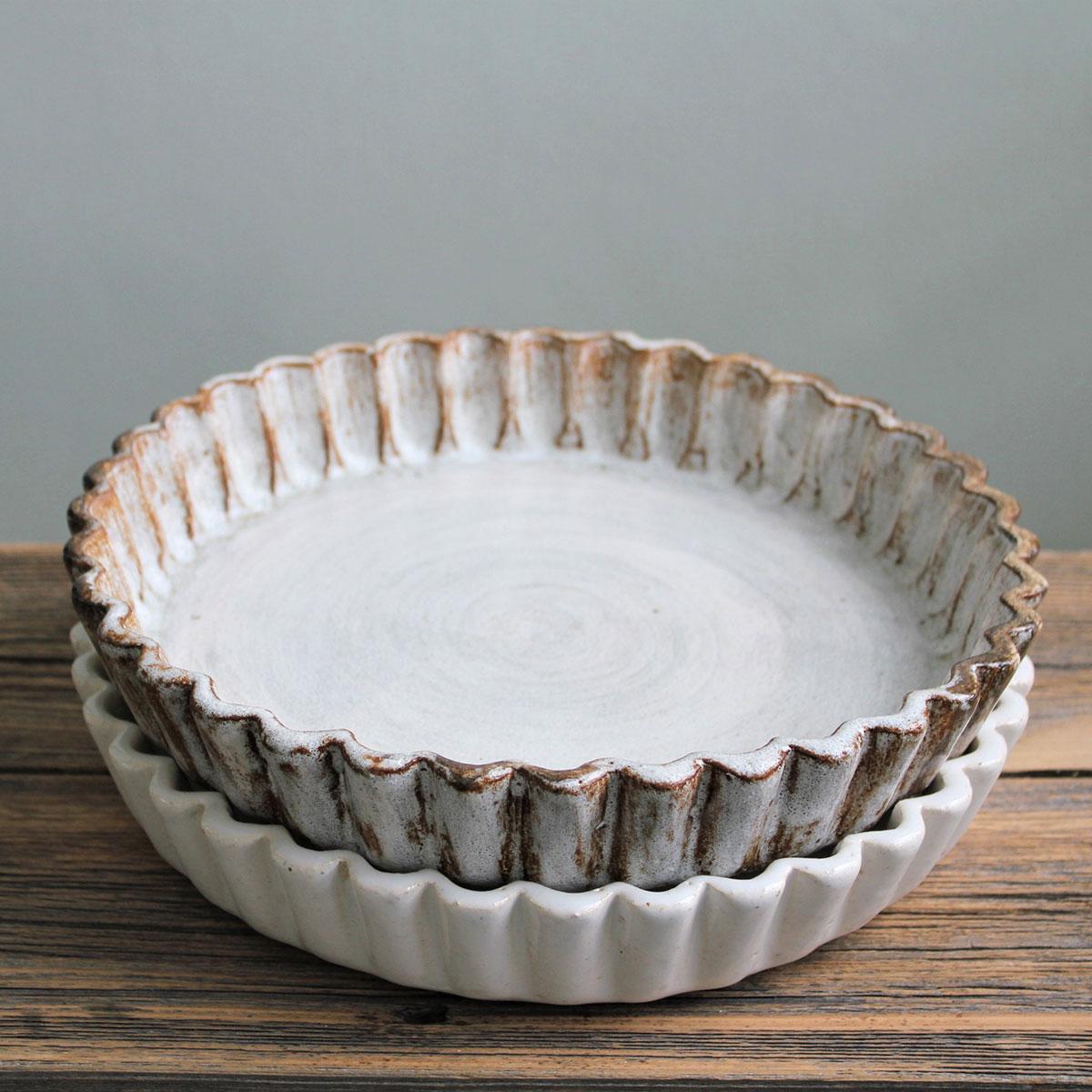 картинка Форма для запекания круглая большая - DishWishes.Ru