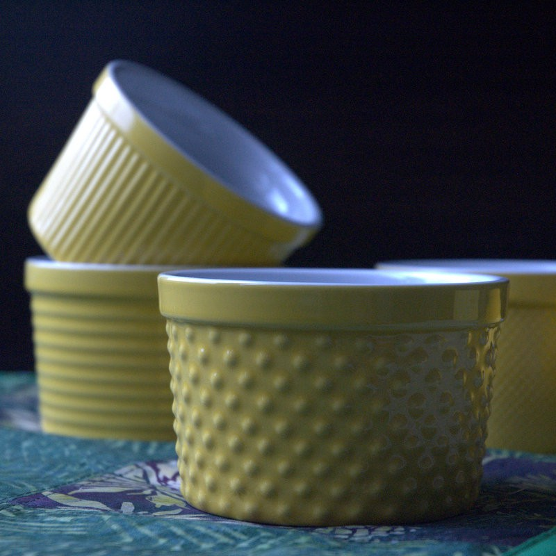 картинка Порционные горшочки - DishWishes.Ru