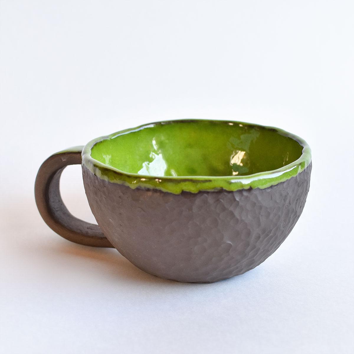"""картинка Чашка из серии """"Авокадо"""" - DishWishes.Ru"""