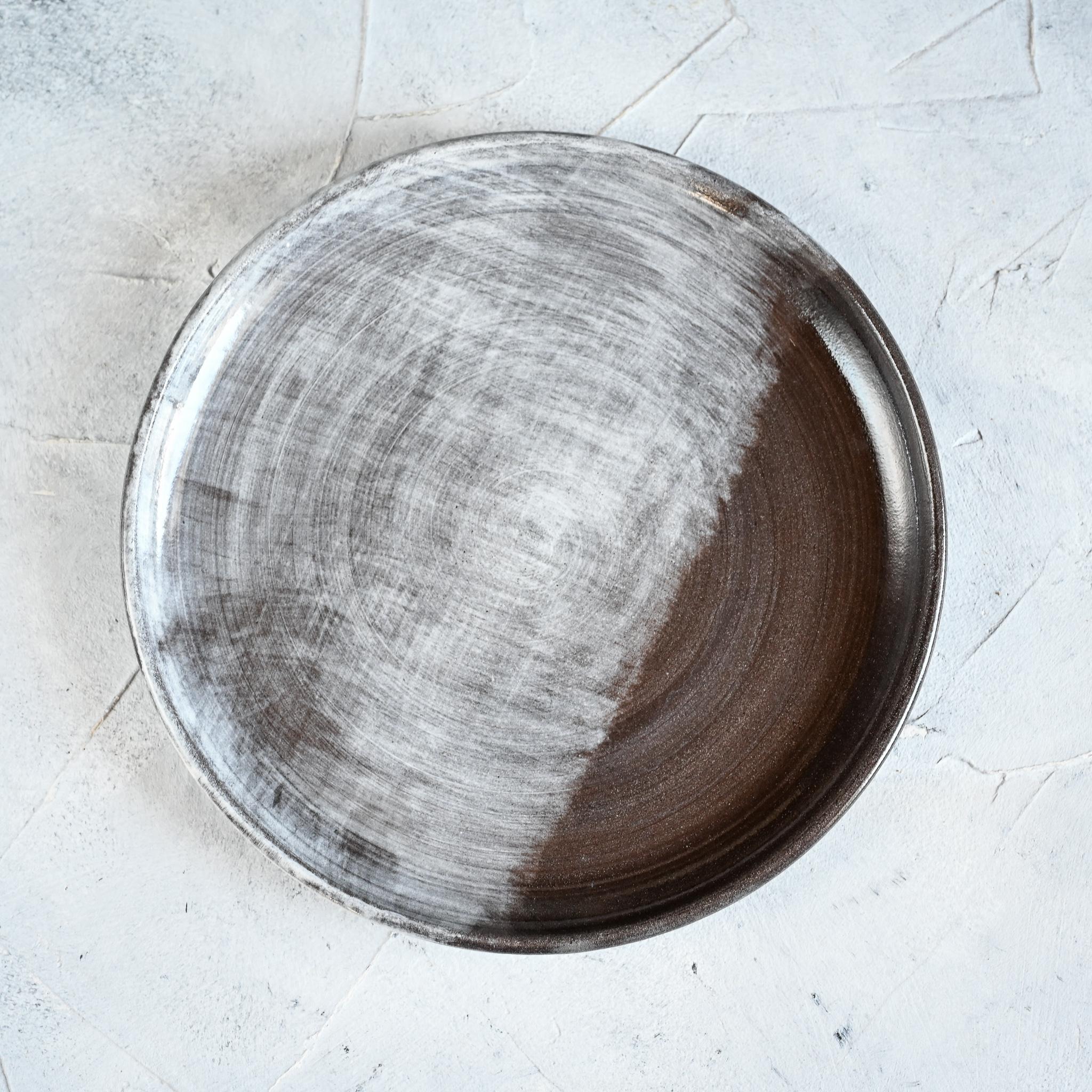 """картинка Тарелка из серии """"Минимализм"""" 4 - DishWishes.Ru"""