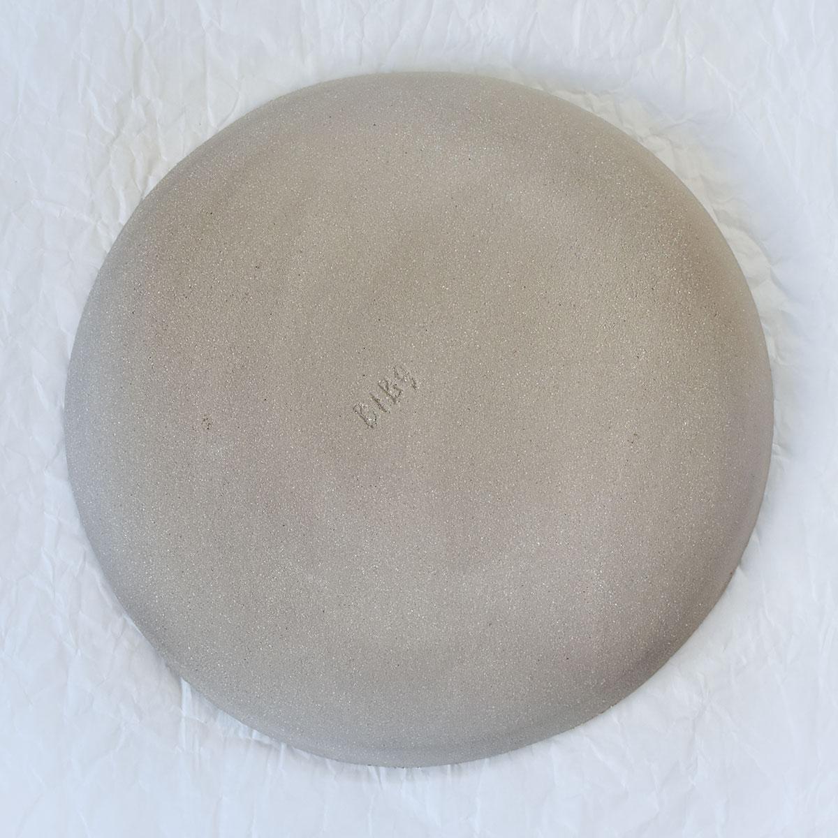 "картинка Бежевая тарелка из серии ""Скандинавия"" - DishWishes.Ru"