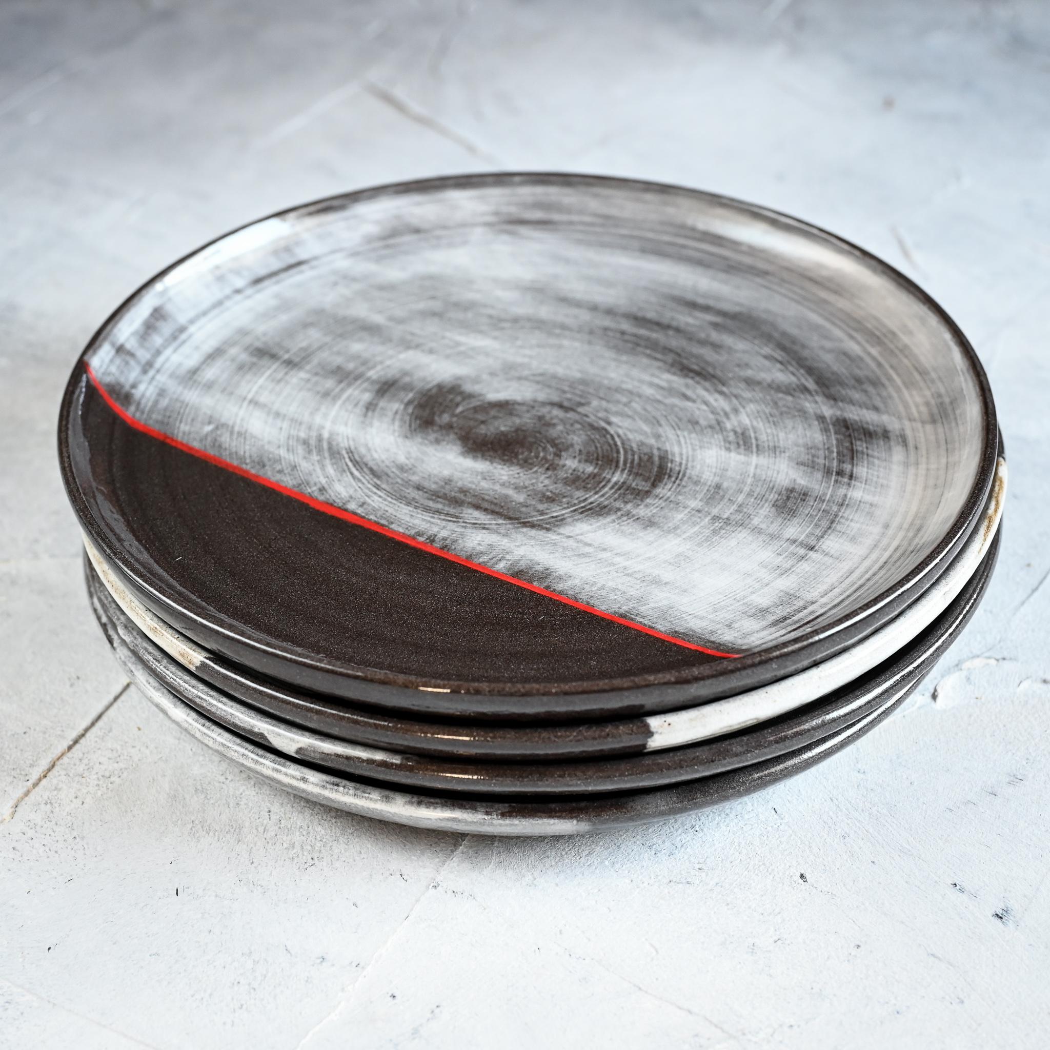"""картинка Тарелка из серии """"Минимализм"""" 3 - DishWishes.Ru"""