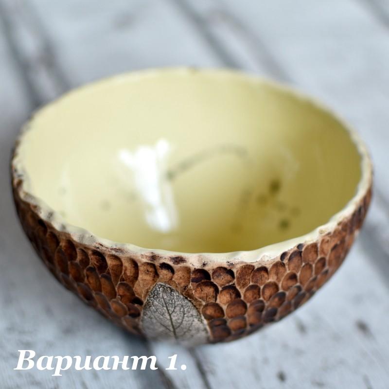картинка Керамическая пиала Lisova - DishWishes.Ru