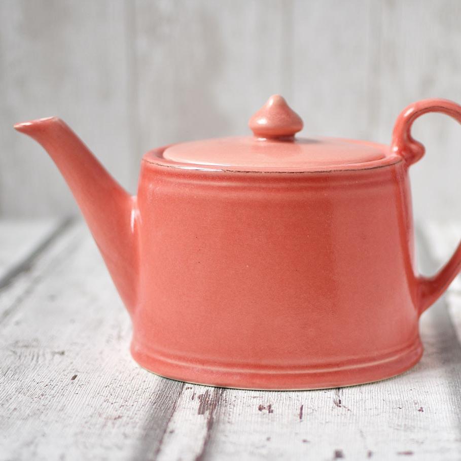 "картинка Керамический чайник ""Английское чаепитие"" - DishWishes.Ru"