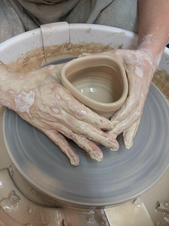 картинка Сертификат на занятие в мастерской керамики TIS - DishWishes.Ru