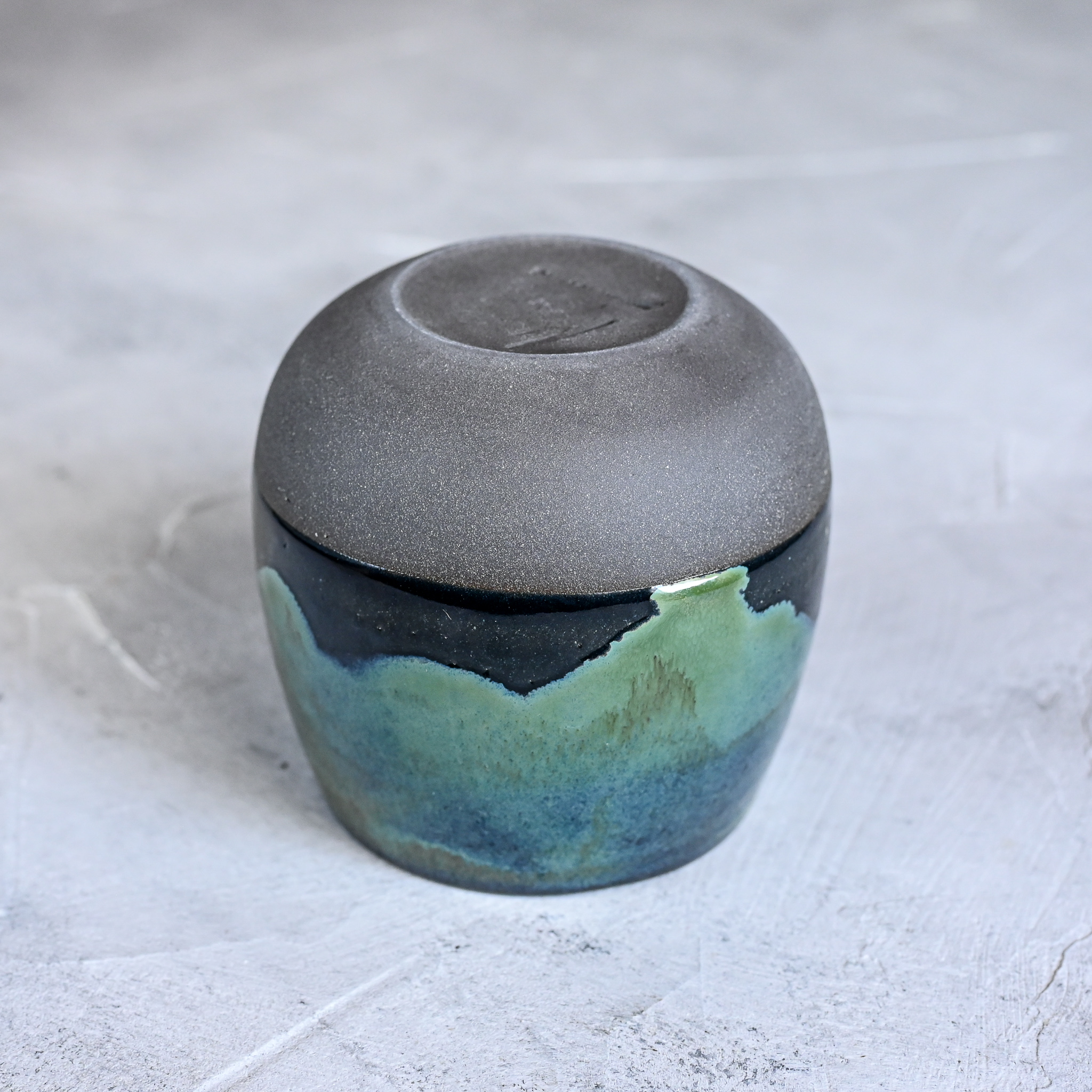 картинка Керамический стакан Марии Левиной 23 - DishWishes.Ru