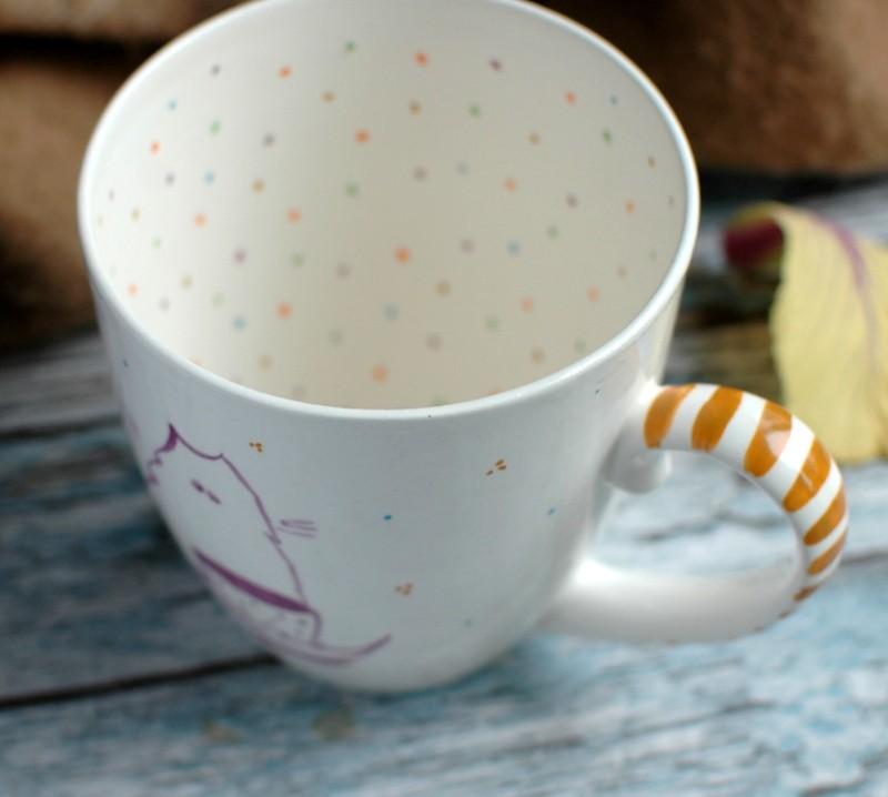 """картинка Кружка """"Drink Coffee"""" - DishWishes.Ru"""