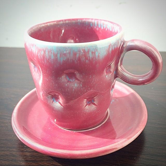 картинка Чашка для эспрессо - DishWishes.Ru