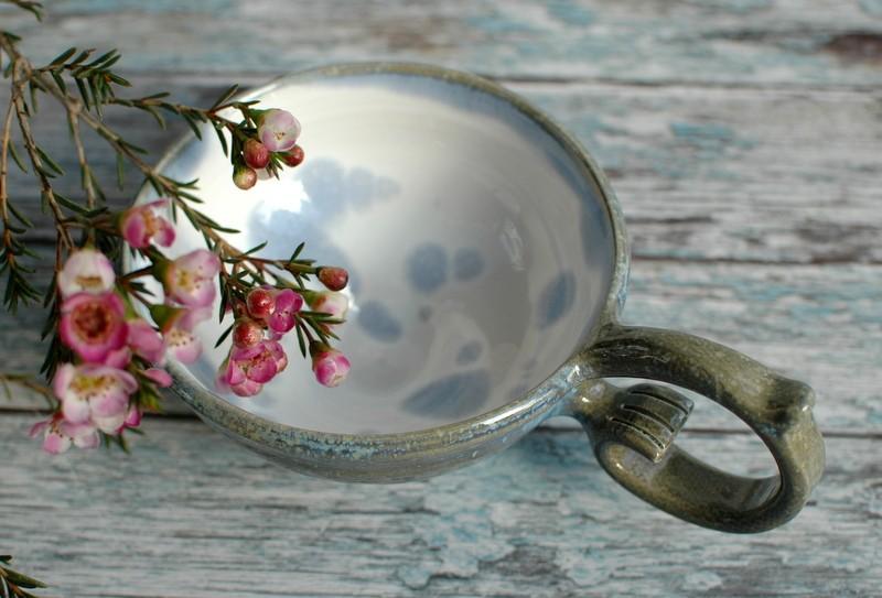"""картинка Чашка """"Тайны Севера"""" - DishWishes.Ru"""
