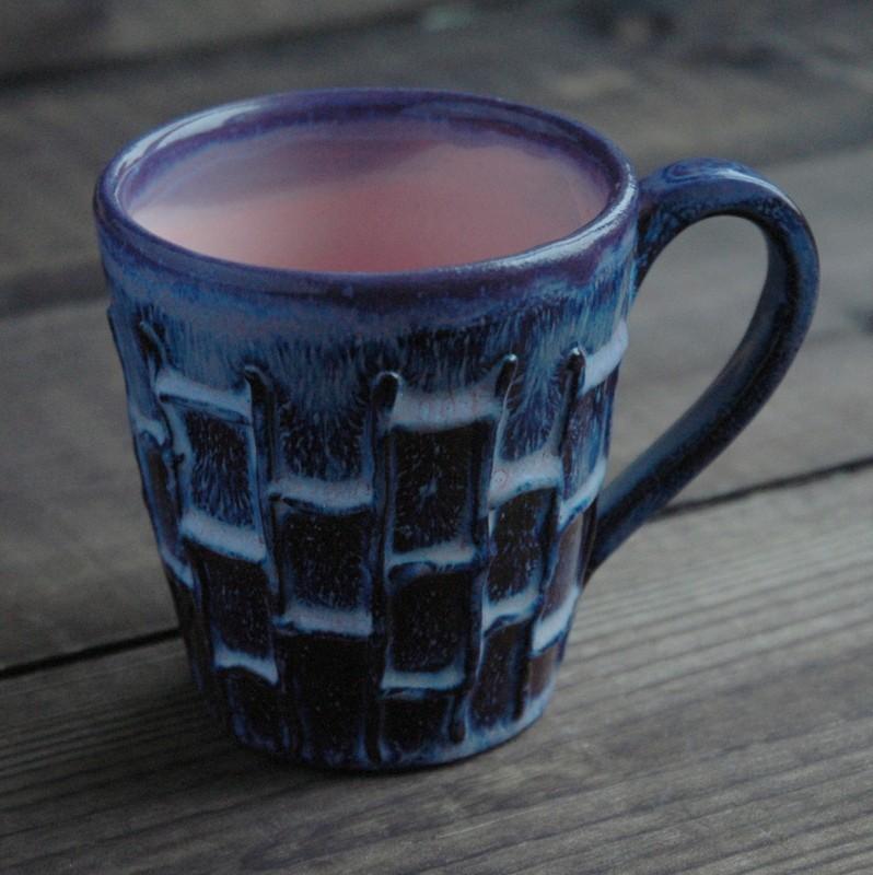 "картинка Чашка ""Ночь перед Рождеством"" - DishWishes.Ru"