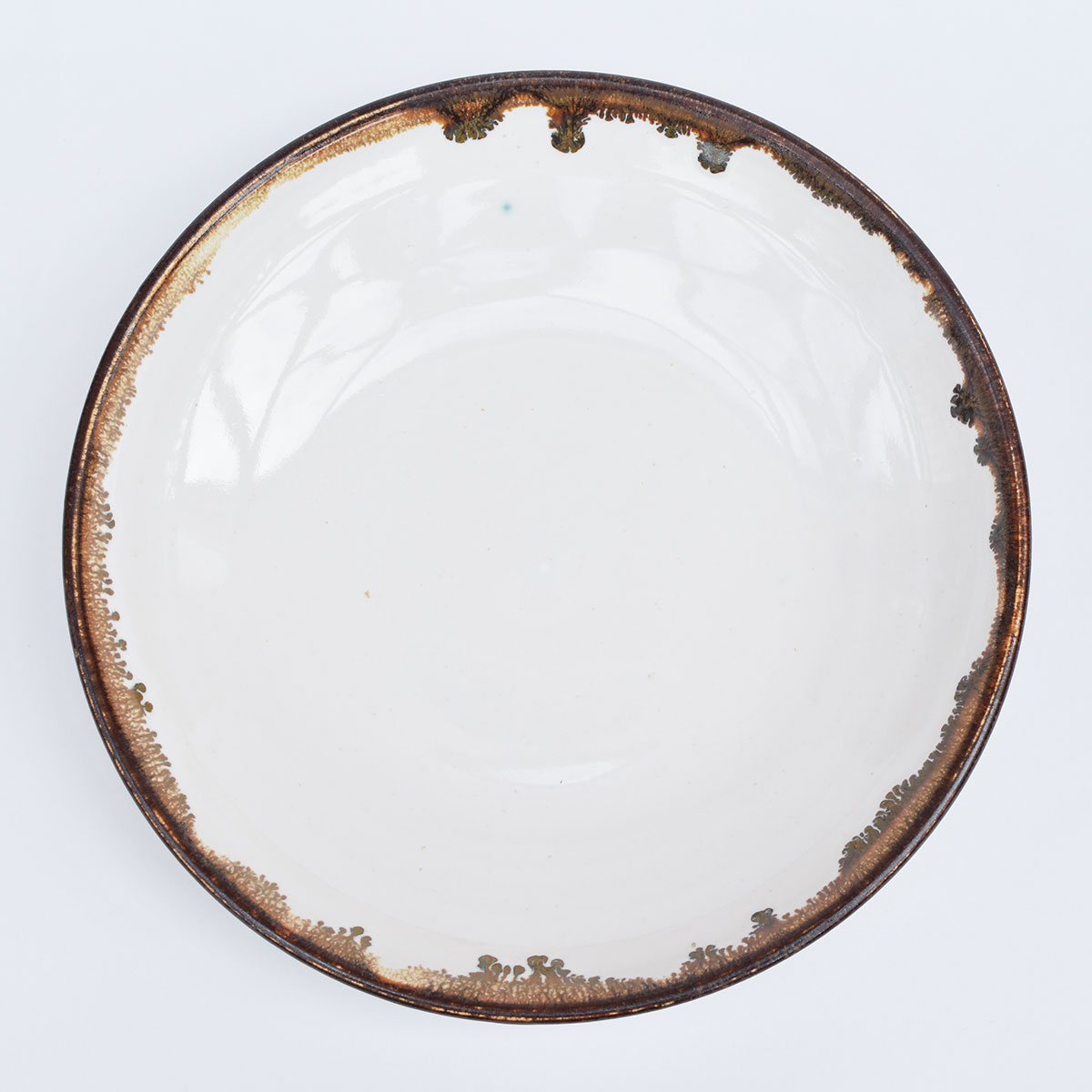 "картинка Керамическая тарелка из серии ""Маршмеллоу"" 22 см - DishWishes.Ru"