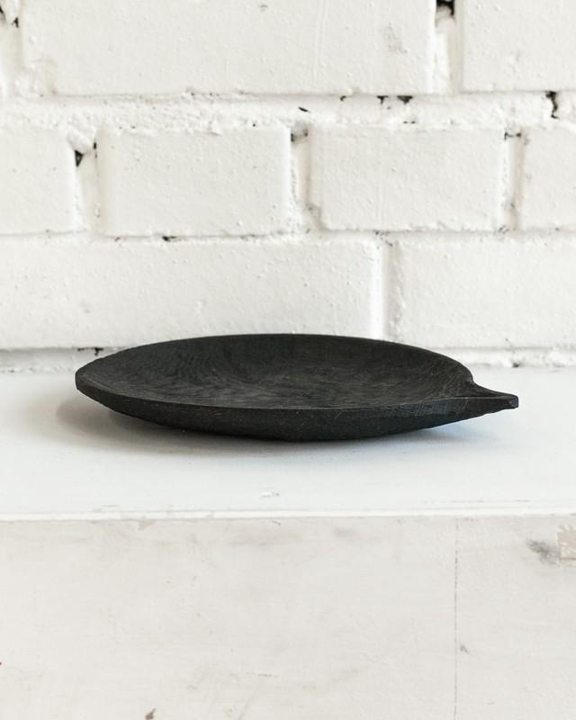 """картинка Деревянная тарелка FUGA """"Осина"""" - DishWishes.Ru"""
