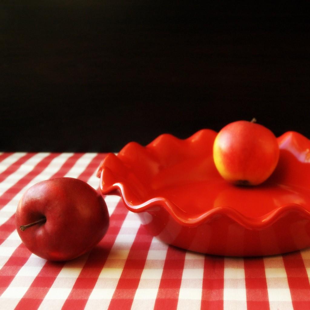 картинка Форма для пирога - DishWishes.Ru