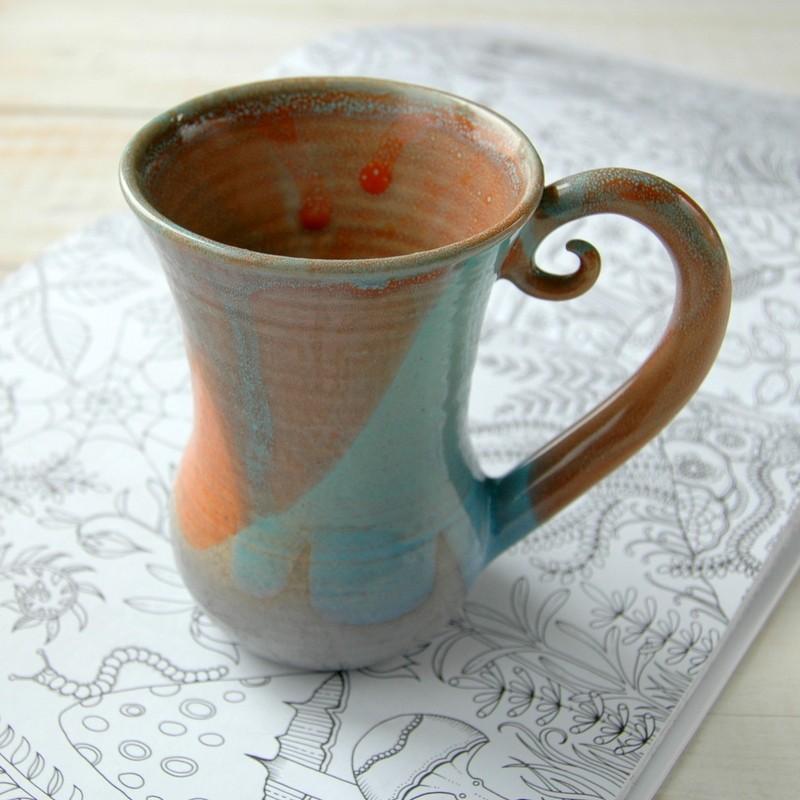 "картинка Чашка ""Восточная"" - DishWishes.Ru"
