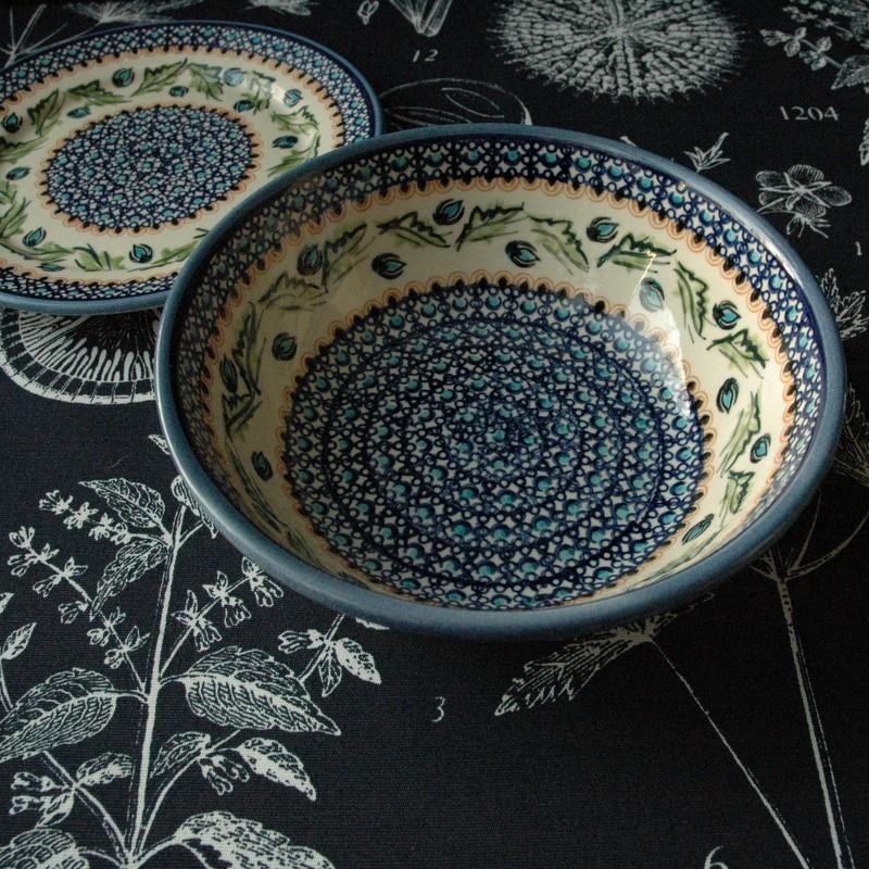 картинка Суповая тарелка - DishWishes.Ru
