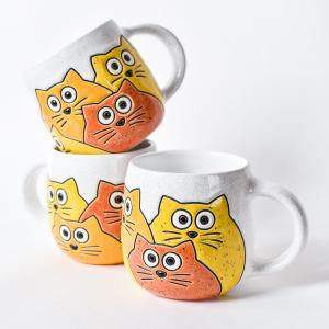Кружки с котиками